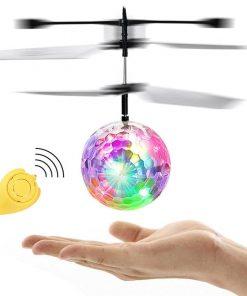 drone dans une boule pas cher