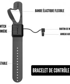 bracelet pour drone
