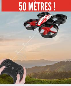 drone jouet à hélices